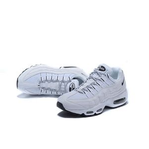 cheap for discount c78ec 1fd7e BASKET Baskets Nike Air Max 95 Entrainement Chaussure po