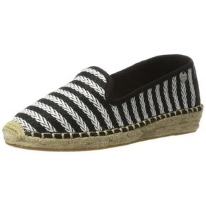 ESPADRILLE Esprit Women's Ines Stripes So Espadrilles 1FOF05