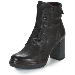 bottines low boots 544232 femme mjus 544232