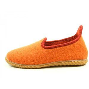 CHAUSSON - PANTOUFLE Kista, chaussons chauds de femmes Lined 3J3SDX Tai