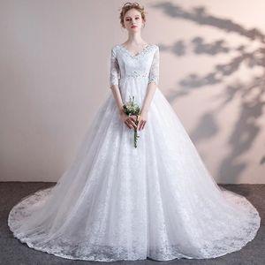 Robes de mariee pour femme enceinte - Achat