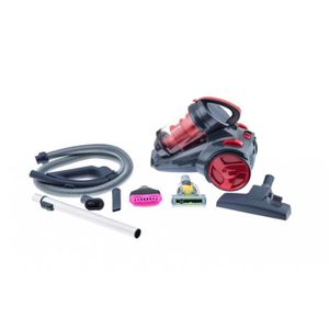 ASPIRATEUR TRAINEAU Aspirateur sans sac H.KOENIG SLX970 Power & Clean