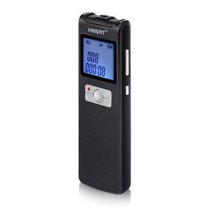 Système d'écoute Micro espion Enregistreur 16Go Micro sans fil Acti