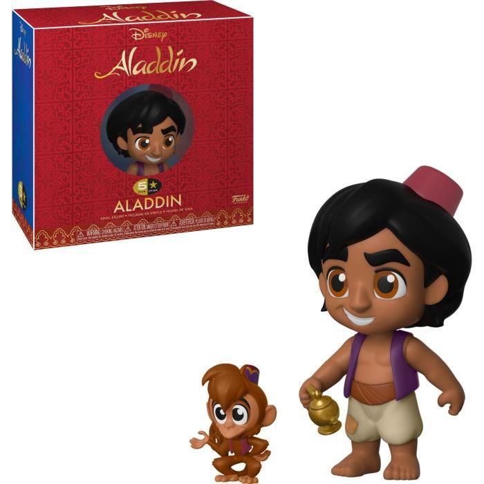 Figurine Funko 5 Star Aladdin : Aladdin