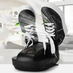 Chauffe-botte évolutive électrique de chaussure de dessiccateur intelligent de désodorisation de ménage de 220V avec le té