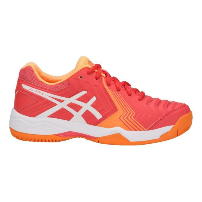 Chaussures de tennis femme Asics Gel-game 6 Clay