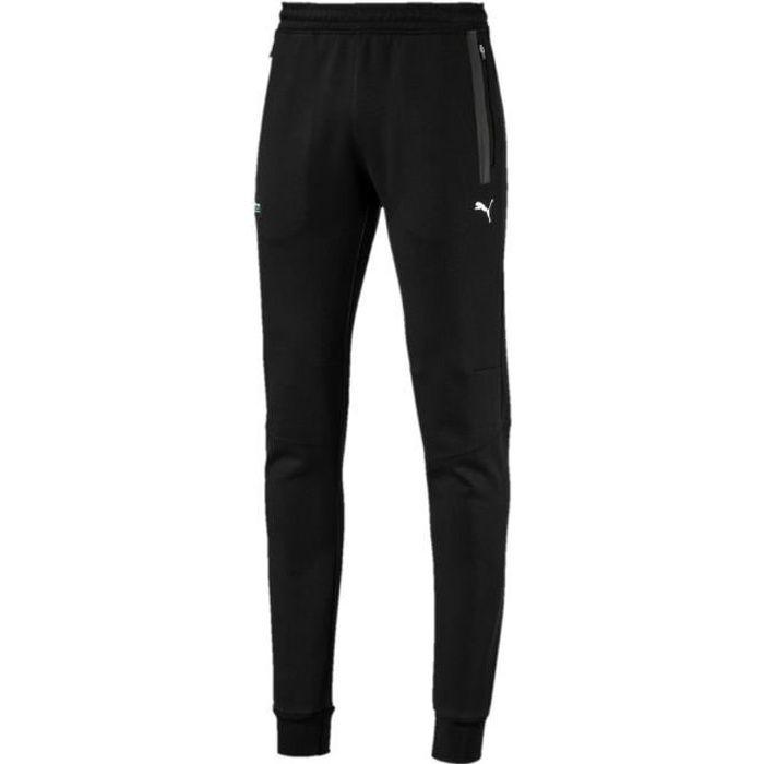 Pantalons de survêtement Puma MAPM SWEATS PANTS - 578961-01