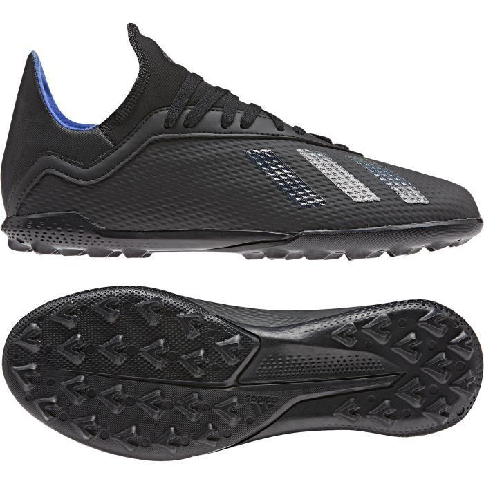 Chaussures de football junior adidas X Tango 18.3 TF