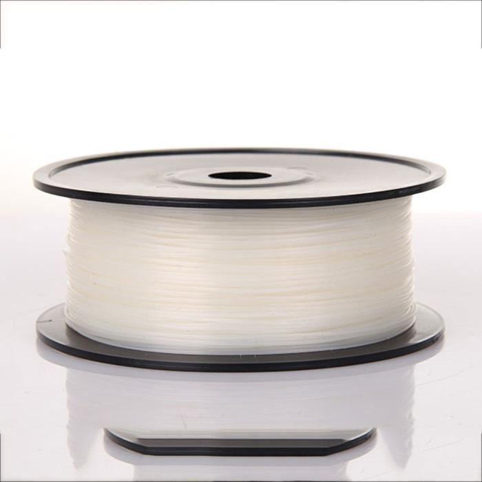 Filament Pla 1.75mm 1kg d'imprimante d'impression 3D de haute résistance