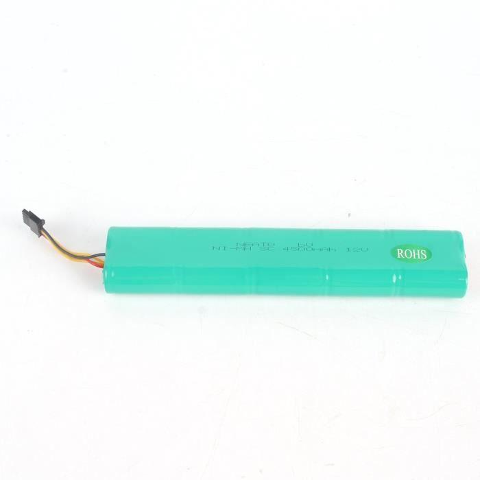 Batterie de balayeuse Rechargeable 4500MAH 12V PALO aucun recyclage d'effet de mémoire pour Neato Botvac 70e - 75 - D75 - D85