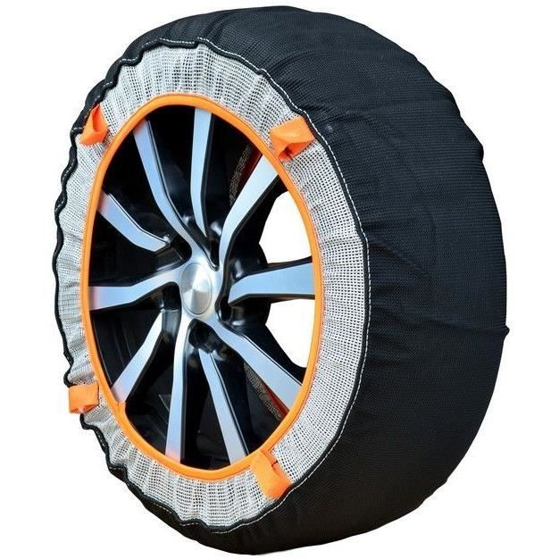 POLAIRE Chaines neige - TYREFFECT T81