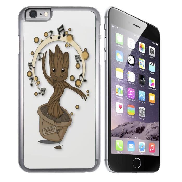 Coque iPhone 6 - 6S Gardiens de la Galaxie Dancing