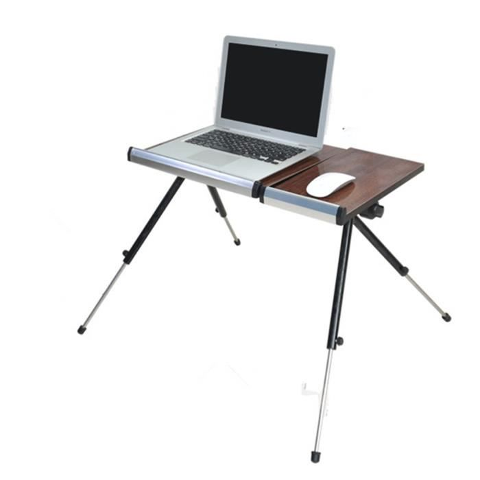R glable mobile verticalement table d 39 ordinateur portable for Table ordinateur