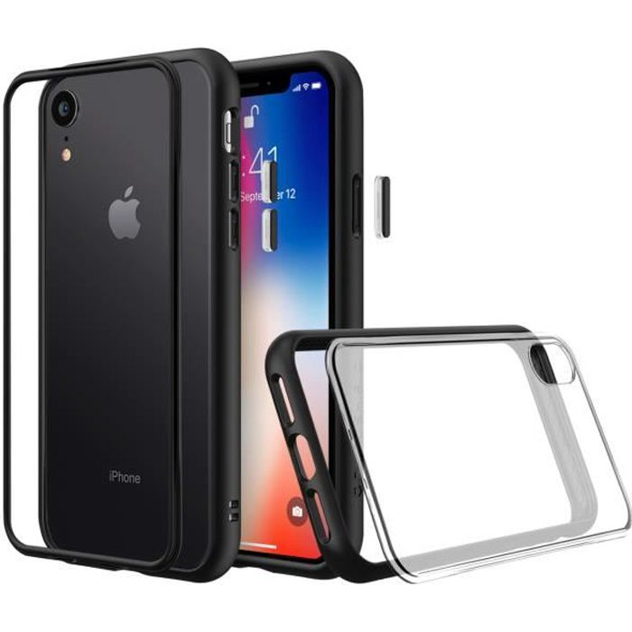 coque iphone 7 rhinoshield transparent