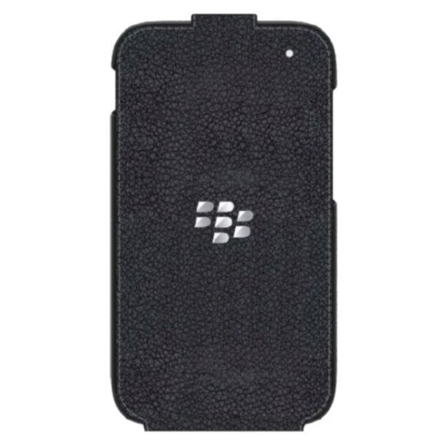 Blackberry housse cuir q5 achat vente blackberry for Housse blackberry