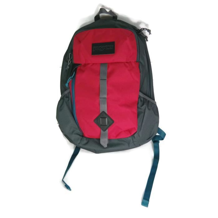 Ridge Dg33h Gret À Hawk Rouge Sac Dos Forge Ybfy6g7 Achat Jansport 8nk0OPXw