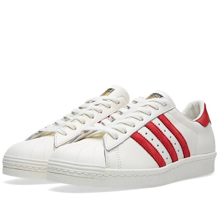 ADIDAS ORIGINAL SUPERSTAR 80s dlx ref b35982