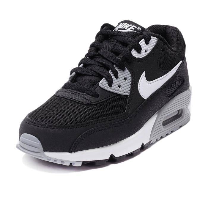 nouvelle collection 31c3f b937b Baskets Nike Air Max 90 Essential Homme Chaussures de ...