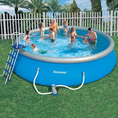 Piscine autoportee d549 122 achat vente kit piscine for Piscines autoportees