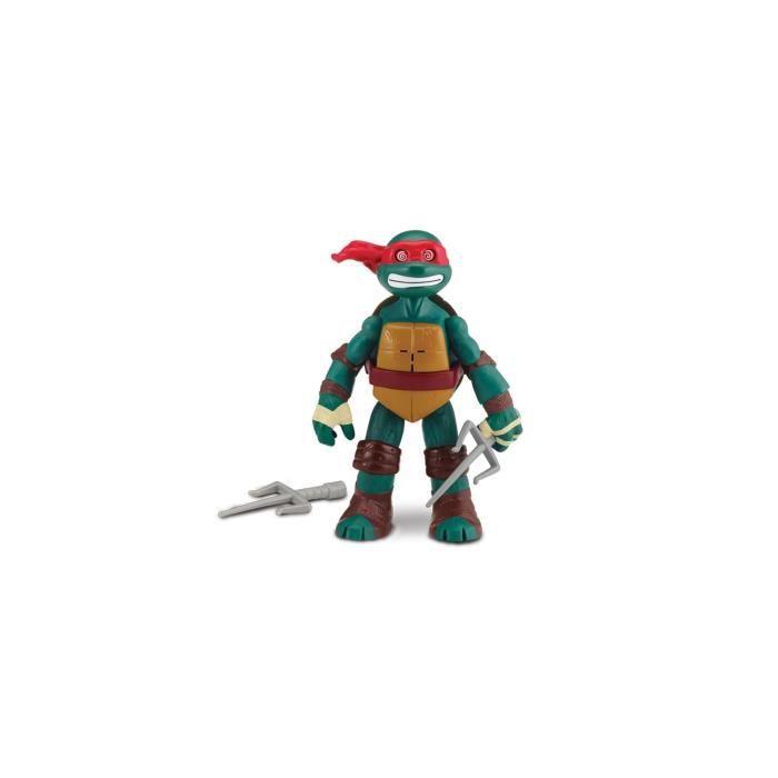 """DOCTEUR - VÉTÉRINAIRE Teenage Mutant Ninja Turtles Shake Ems Raphael"""" To"""