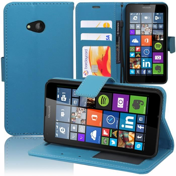 thought nokia lumia 640 lte dual sim big deal