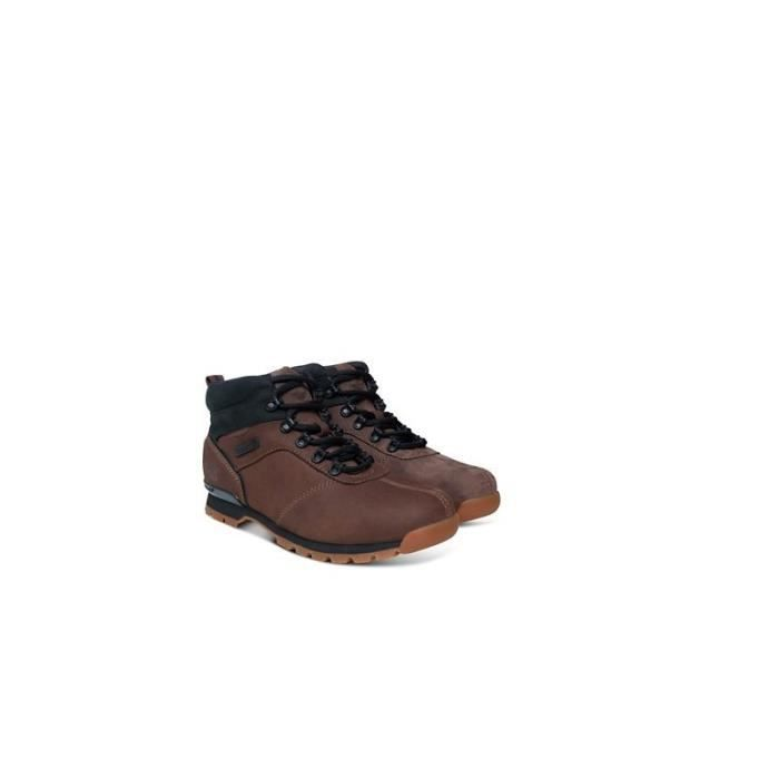BOOTS - Timberland splitrock mid boot homme