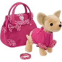 PELUCHE CHICHI LOVE Showstar