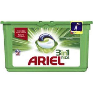 LESSIVE ARIEL Lessive color 35 doses 994g