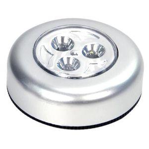 LAMPE A POSER 5pcs LED lampe de nuit sans fil alimenté par batte