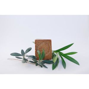 SAVON - SYNDETS Lot de savons d,Alep haut de gamme 60%