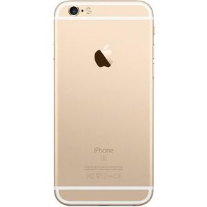SMARTPHONE iPhone 6s 128 Go Or Reconditionné - Comme Neuf