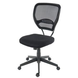 CHAISE DE BUREAU Fauteuil/chaise de bureau Seattle, charge 150kg, t