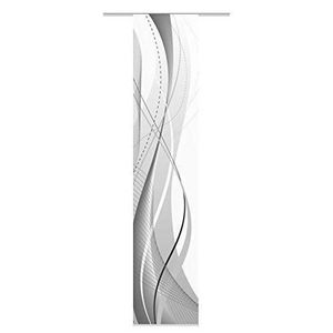 Unbekannt Home Fashion 87999 300 x 60 cm Panneau Coulissant en Tissu dameublement Vert Rawlins 768 h