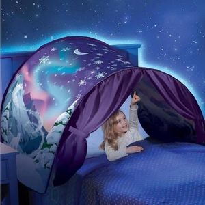 LITS SUPERPOSÉS Dream Tents Winter Wonderland fantasme repliables