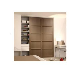 portes coulissante de placard achat vente portes. Black Bedroom Furniture Sets. Home Design Ideas