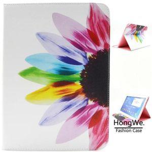 HOUSSE TABLETTE TACTILE Housse Pour Samsung Galaxy Tab 4 -10.1 - SM-T530 -
