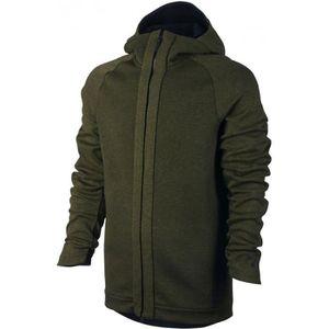 SWEATSHIRT Sweat Nike Sportswear Tech Fleece - 832112-331