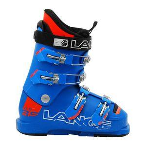 CHAUSSURES DE SKI Chaussure de Ski Junior Lange RSJ 65 bleu/orange