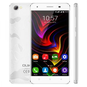 SMARTPHONE Smartphone OUKITEL C5 Pro, Android, 4G, 2Sim, 5.0