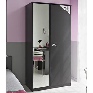 tringle armoire achat vente tringle armoire pas cher cdiscount. Black Bedroom Furniture Sets. Home Design Ideas