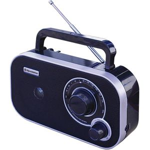 RADIO CD CASSETTE ROADSTAR TRA 2235 Radio Portable Fm Analogique - P