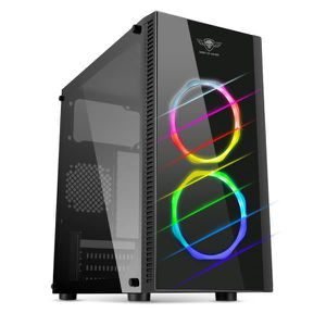 BOITIER PC  Boitier PC Micro ATX Spirit of Gamer DeathMatch VI