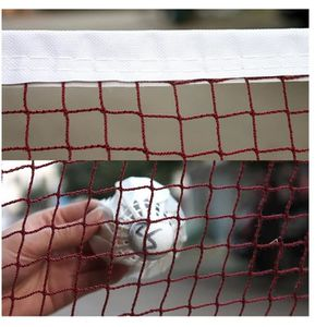 FILET DE BADMINTON Filet de Badminton Ou Volley-ball Professionnel ,6