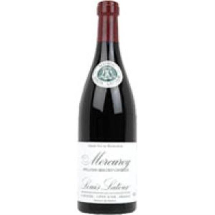 Vin rouge, Mercurey, Domaine Louis Latour 2019 Rouge