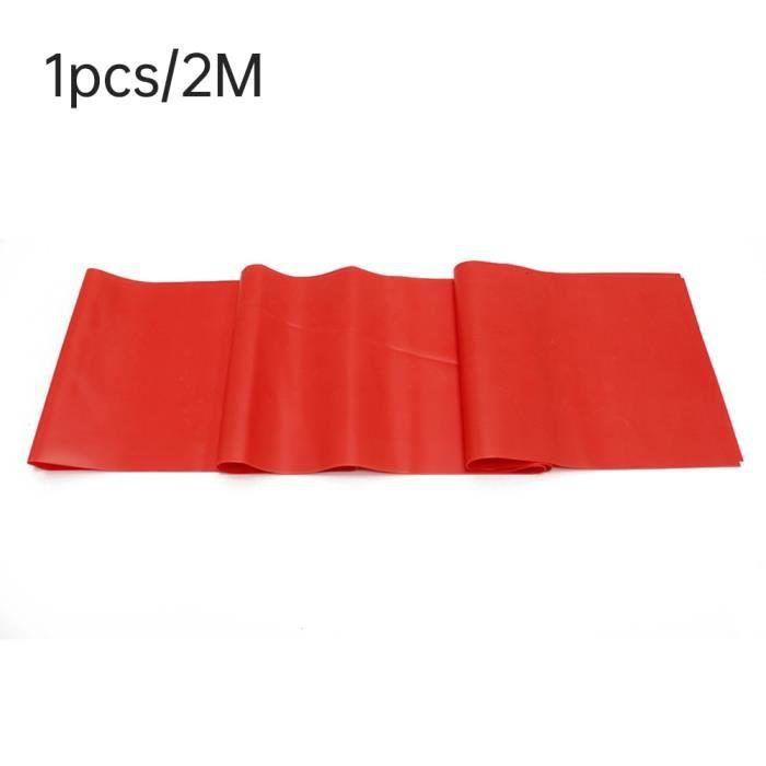 Accessoires Fitness - Musculation,Yoga Pilates sangles formation bandes de caoutchouc élastique résistance Yoga - Type G285341