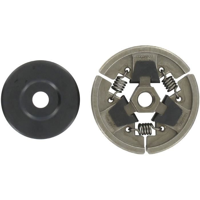 Embrayage centrifuge adaptable STIHL pour modèles 064, 066, MS640