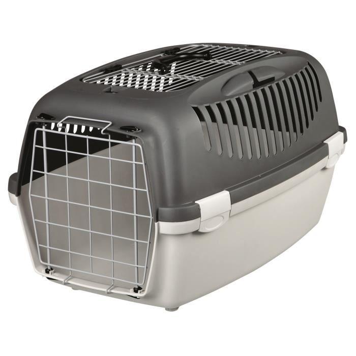 TRIXIE Capri 3 Box de transport chien 40×38×61 cm