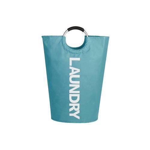 Widex Panière à linge Bleu - 8710225007617