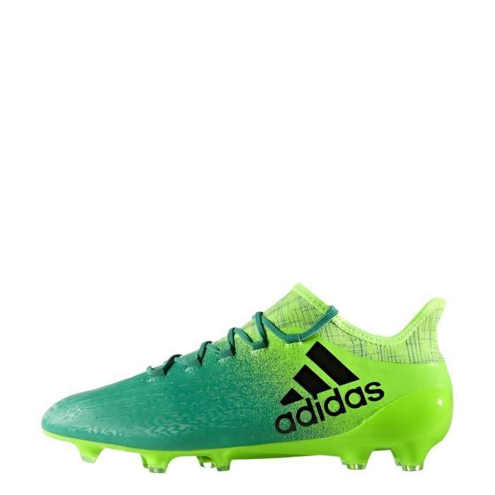 Chaussures adidas X 16.1 FG