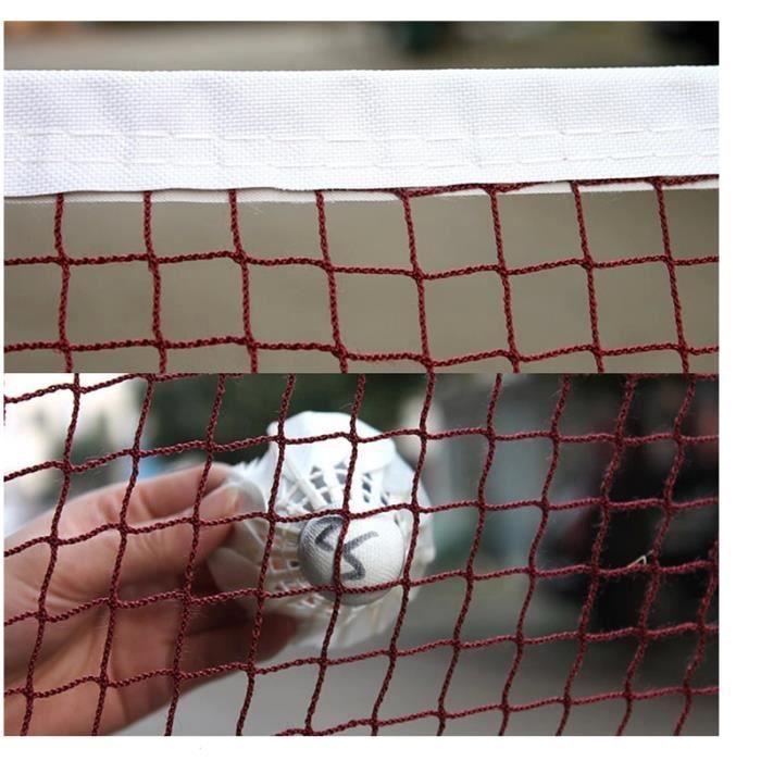 Filet de Badminton Ou Volley-ball Professionnel ,600*750cm